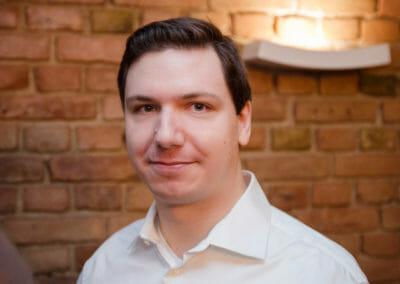 Homepage-Guru Florian Michalik