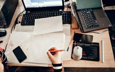 5 Tipps für mehr Erfolg und Produktivität im Home Office
